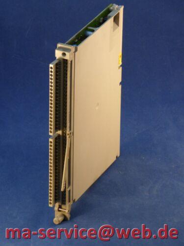 Siemens SIMATIC s5 6es5430-4ua13 Digital Input