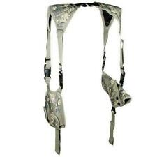 ACU ARMY Camo Tactical Shoulder Holster Fits Ruger SR9 P90 P89 P95 Beretta 96 92