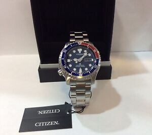 CITIZEN-PROMASTER-AUTOMATIC-DIVER-WATCH-NY0086-83L-JAPAN-MOVT-NEW-RELEASE