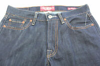 LUCKY BRAND Mens 361 VINTAGE STRAIGHT CLASSIC BLUE DENIM JEANS NWT 30 x 32  $88