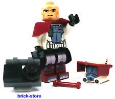 LEGO®  Star Wars Figur (9488)  Elite Clone Trooper mit Zubehör
