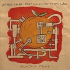 Electric Fruit by Weasel Walter/Peter Evans (Trumpet)/Mary Halvorson (CD, Jan-2011, Thirsty Ear)