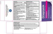 Gnp Omeprazol Acid reducer 20 Mg Tablet 42