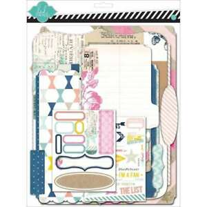 Heidi Swapp Memory Files Kits
