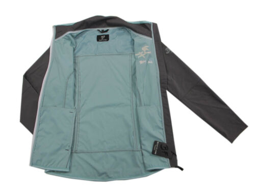 Grau Fashion Softshelljacke 42 46 Flame Jacke Gr 40 Damen 38 Blue 44 4IOf5qwxO