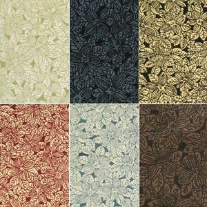 100/% tissu de coton Batik Bali Crinkle effet marbre Tissu liberté BK149