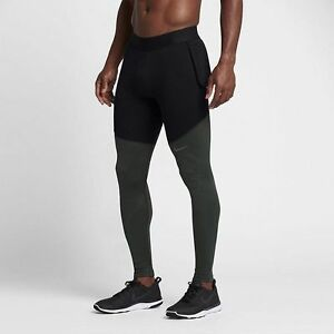 Nike-NikeLab-Essentials-TR-Tight-Black-849796-013-Size-M-BNWT