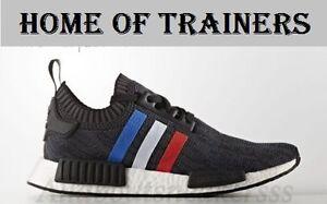 Tricolor Triple Nmd Adidas Pk R1 Baskets Primeknit Bb2887pti Black K1clFJ