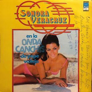 Sonora-Veracruz-de-Pepe-Vallejo-Latin-Salsa-Orchestra-Guaguanco-Trombon-descarga