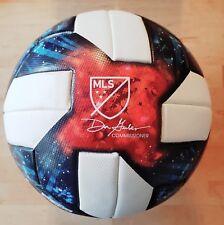 ADIDAS MLS- NATIVO QUESTRA OFFICIAL SOCCER MATCH BALL - 2019