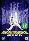 Roadrunner: Live at the O2 [Video] by Lee Evans (DVD, Dec-2011, Universal Music)