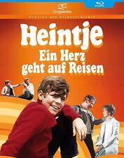 Heintje - Ein Herz geht auf Reisen (1969) - Hein Simons - Filmjuwelen BLU-RAY