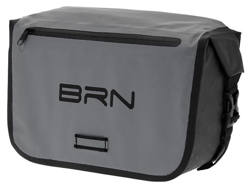 Bike bag brn Adventure the  handlebars  counter genuine