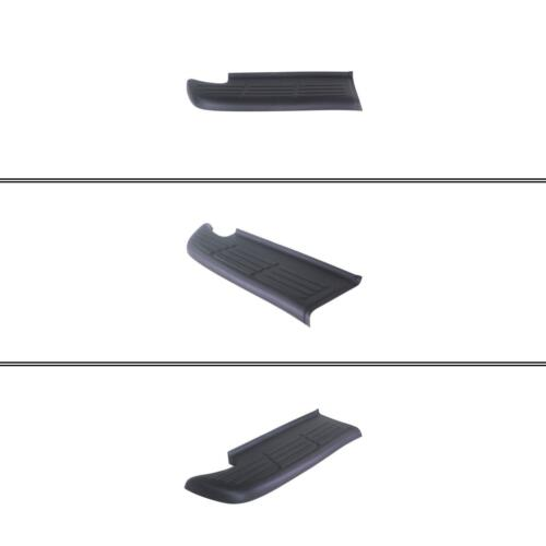 Driver Side Bumper Step Pad for Toyota Tundra 2000-2006 New TO1196101 Rear