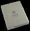 "Carrs-Sterling Argent Cadre Photo Berkeley design bois Dos 7/"" x 5/"""