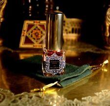 Oudhy Jasmine Musk Solide Parfum 7ml - Sensual Yasmin Agarwood Perfume Spray