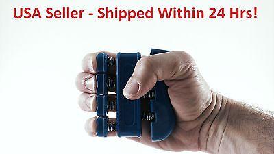 GripMaster Style Hand & Finger Exerciser - 7lb Resistance