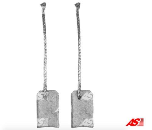 BX182 Kohlen Bürsten Kohlensatz für Lichtmaschinen 1127014001 1127014009 010511