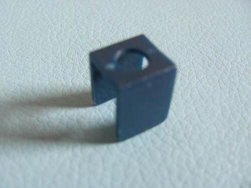 LEGO 3840 @@ Minifig Vest @@ DARK BLUE @@ BLEU FONCE