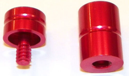 5//16x14-4 Color Choices! New Aluminum Joint Protectors for Pool cues