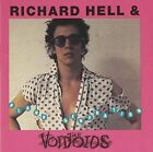 Blank Generation by Richard Hell & the Voidoids (CD, May-1990, Sire)
