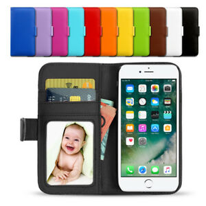 Flip-Wallet-Case-Leather-Card-Stand-Cover-Apple-iPhone-6S-8-7-PLUS-X-XS-MAX-XR