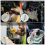 thumbnail 12 - 100-800pcs Waterproof Heat Shrink Wire Connectors Terminals Solder Seal Sleeve