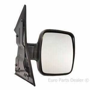 Vito Passenger Side Wing Mirror Door Mirror Unit 1996-2003