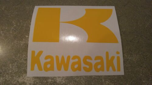 Window Toolbox Sticker #62 Kawasaki Sticker