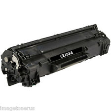 Black Toner for HP Laserjet Pro M1217NFW MFP M1219NF P1102 P1102W P1415NW CE285A