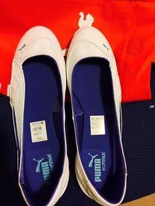 PUMA-ecoortholite-woman-shoes-Size-US-8-UK5-5-24-5cm-NEW