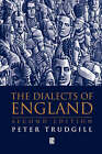 The Dialects of England by Peter Trudgill (Paperback, 1999)