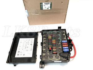 land rover range rover p38 99 02 genuine relay fusebox fuse box Chevrolet Equinox Fuse Box image is loading land rover range rover p38 99 02 genuine