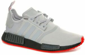 fa169292ef Details about adidas Originals NMD R1 Grey Black Boost F35882 Men Shoes US  Sizes Nomad