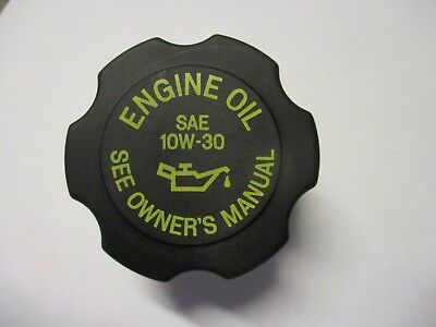 Genuine Factory GM OEM-Engine Oil Filler Cap With an O Ring Seal 12589430