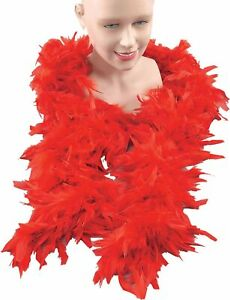 Adult Fancy Party Dress Costume Accessoire Burlesque Danse Hen Night Feather Boa-afficher Le Titre D'origine Conduire Un Commerce Rugissant