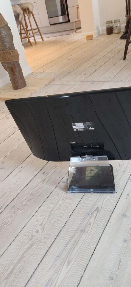 LG, fladskærm, 23MP75HM