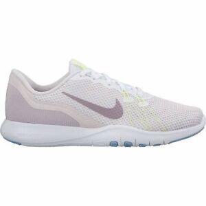dbb27a29ec55 Nike Flex TR7 Training Trainers Ladies UK 7 US 9.5 EUR 41 CM 26.5 ...
