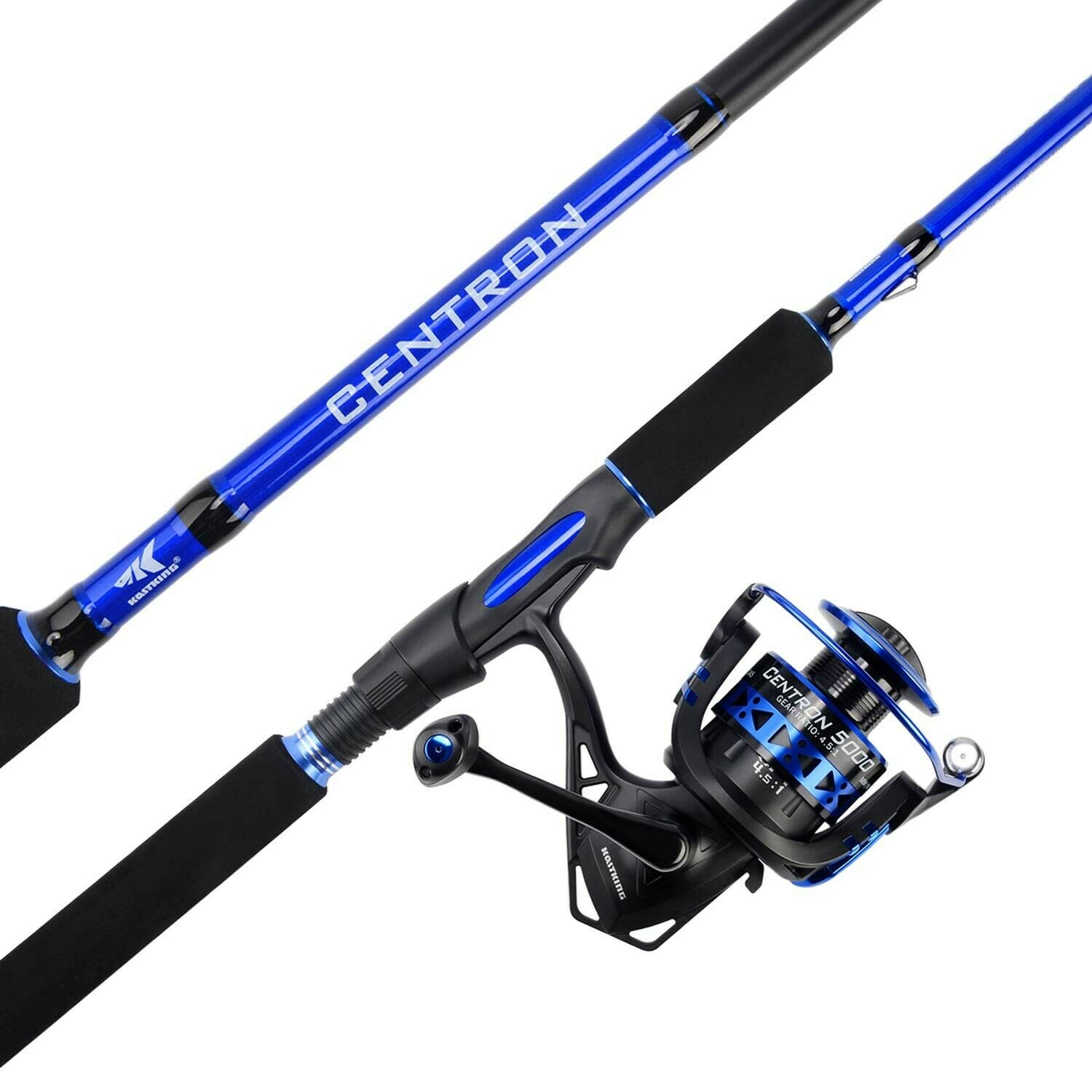 KastKing Centron Spinning  Reel – Fishing Rod Combos, To  IM6 Graphite  is discounted