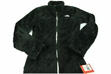 New North Face Women's Osito 2 Jacket Fleece Hoodie Black XS S M L XL XXL Thigh