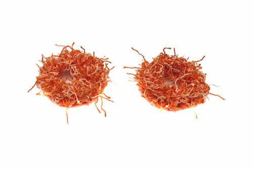 Zopfgummi 2 Stück Elastik Fransen Haargummi Haarschmuck