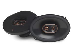 "Infinity Reference 9633IX 6"" x 9"" Three-Way Car Speakers (PAIR) REF-9633IX"