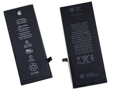 OEM Battery for Apple iPhone 6S Plus -2750mAh - Original ...