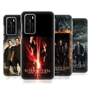 OFFICIAL SUPERNATURAL KEY ART HARD BACK CASE FOR HUAWEI PHONES 1 ...