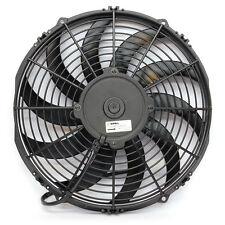 "VA10-AP50/C-61A - 1221 cfm - SPAL Electric Radiator Fan - 12.0"" (305mm) PULL"