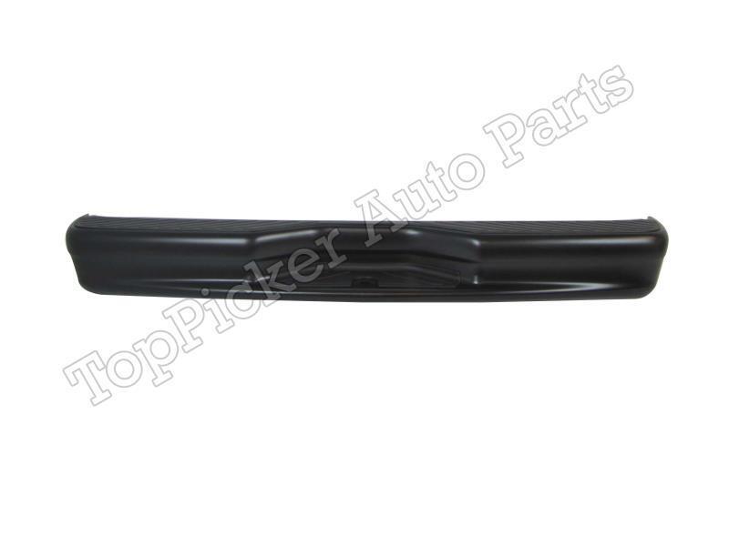 FOR 92-13 Econoline Van E150 E250 E350 Rear Step Bumper Lack W//Sensor Hole