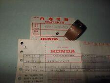 NOS Honda CBX CB750 Engine Crank Shaft Bearing A # 13315-422-003