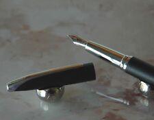 Magnifique Stylo plume CROSS taille de la plume M MOYENNE COMME NEUF