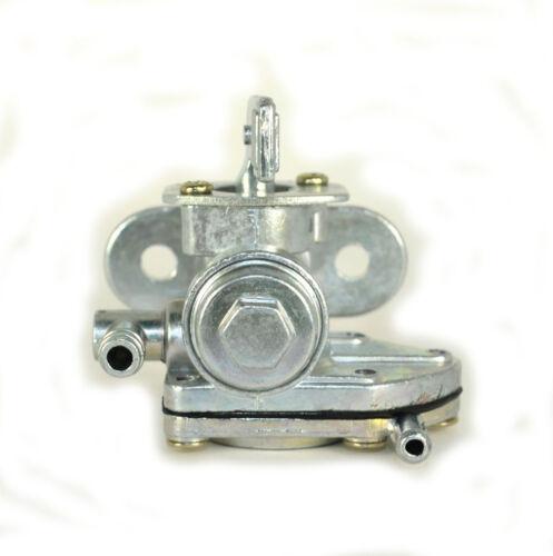 Carburant Robinet de prélèvement Tank Valve Interrupteur pour SUZUKI LT 80 LT80 1987-2006 ATV GSF600S