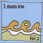 The New No. 2 * by The J. Davis Trio (CD, 2008, Yo Yo Smuggler)